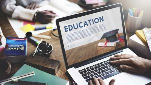 Education Website Promotion