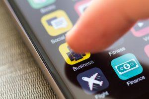 Mobile App Promotion online