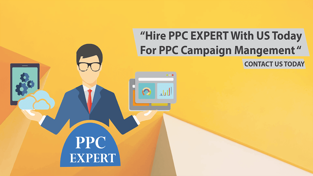 PPC Expert for Online Business Promotion