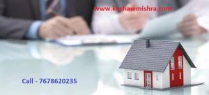 Real Estate Website Promotion
